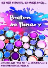 Buiten de Binary 2015