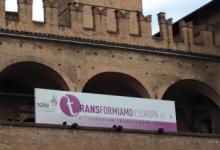 Council TGEU: Transformiamo L'Europa (We veranderen Europa)